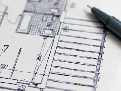 Husbyggarskolan - Arkitekten